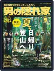 男の隠れ家 (Digital) Subscription July 27th, 2021 Issue