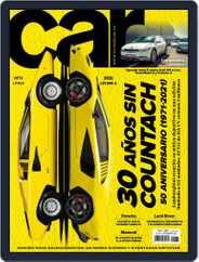Car España (Digital) Subscription September 1st, 2021 Issue