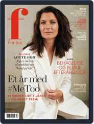 femina Denmark (Digital) Subscription August 26th, 2021 Issue