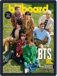 Billboard (Digital) Subscription August 28th, 2021 Issue