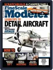 FineScale Modeler (Digital) Subscription October 1st, 2021 Issue