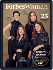 Forbes Life (Digital) Subscription September 1st, 2021 Issue