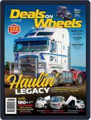 Deals On Wheels Australia (Digital) Subscription August 26th, 2021 Issue