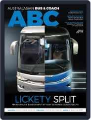 Australasian Bus & Coach (Digital) Subscription August 1st, 2021 Issue