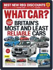 What Car? (Digital) Subscription October 1st, 2021 Issue