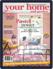 Your Home and Garden (Digital) Subscription September 1st, 2021 Issue