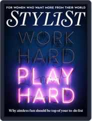 Stylist (Digital) Subscription August 18th, 2021 Issue