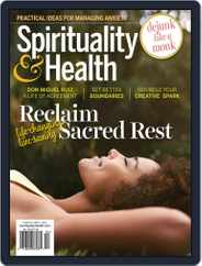 Spirituality & Health (Digital) Subscription March 1st, 2021 Issue