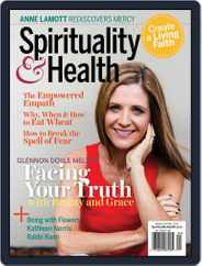 Spirituality & Health (Digital) Subscription March 1st, 2017 Issue