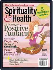 Spirituality & Health (Digital) Subscription September 1st, 2016 Issue