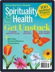 Spirituality & Health (Digital) Subscription June 28th, 2016 Issue