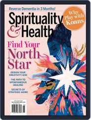 Spirituality & Health (Digital) Subscription April 26th, 2016 Issue
