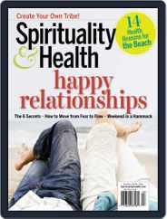 Spirituality & Health (Digital) Subscription February 23rd, 2016 Issue