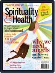 Spirituality & Health (Digital) Subscription January 1st, 2016 Issue