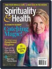 Spirituality & Health (Digital) Subscription November 1st, 2015 Issue