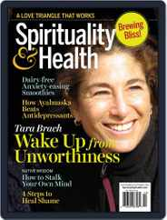 Spirituality & Health (Digital) Subscription September 1st, 2015 Issue