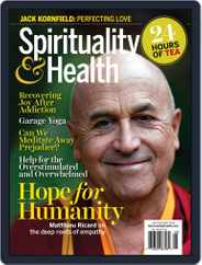 Spirituality & Health (Digital) Subscription July 1st, 2015 Issue