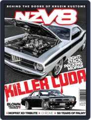 NZV8 (Digital) Subscription October 1st, 2021 Issue