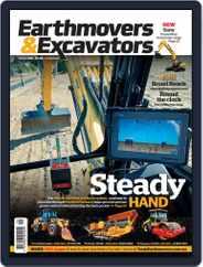 Earthmovers & Excavators (Digital) Subscription August 23rd, 2021 Issue
