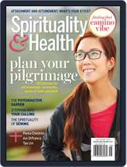 Spirituality & Health (Digital) Subscription July 1st, 2021 Issue