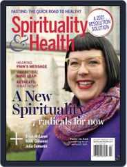 Spirituality & Health (Digital) Subscription January 1st, 2021 Issue