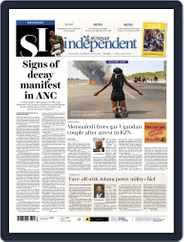 Sunday Independent (Digital) Subscription August 29th, 2021 Issue
