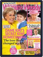New Zealand Woman's Weekly (Digital) Subscription September 6th, 2021 Issue