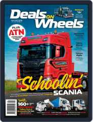 Deals On Wheels Australia (Digital) Subscription August 23rd, 2021 Issue