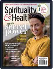 Spirituality & Health (Digital) Subscription May 1st, 2021 Issue