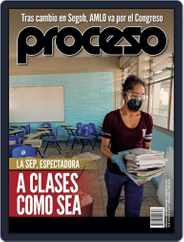 Proceso (Digital) Subscription August 29th, 2021 Issue