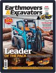 Earthmovers & Excavators (Digital) Subscription July 26th, 2021 Issue