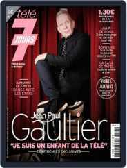 Télé 7 Jours (Digital) Subscription September 4th, 2021 Issue