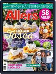 Allers (Digital) Subscription August 31st, 2021 Issue