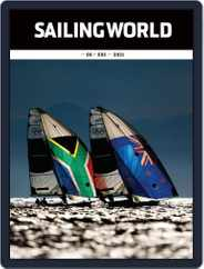 Sailing World (Digital) Subscription August 16th, 2021 Issue