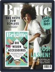Brigitte (Digital) Subscription September 1st, 2021 Issue