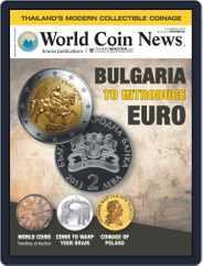 World Coin News (Digital) Subscription September 1st, 2021 Issue