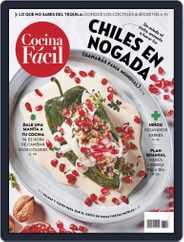 Cocina Fácil (Digital) Subscription September 1st, 2021 Issue