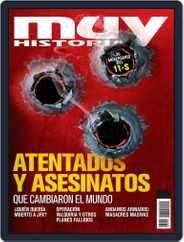 Muy Interesante Historia (Digital) Subscription September 1st, 2021 Issue