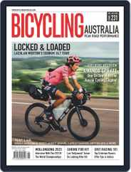Bicycling Australia (Digital) Subscription September 1st, 2021 Issue