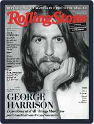 Rolling Stone France (Digital) Subscription August 27th, 2021 Issue