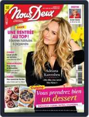 Nous Deux (Digital) Subscription August 31st, 2021 Issue