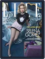 Elle (Digital) Subscription September 1st, 2021 Issue