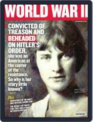 World War II (Digital) Subscription October 1st, 2021 Issue