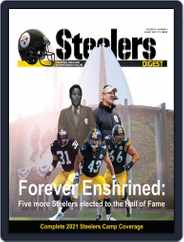 Steelers Digest (Digital) Subscription August 1st, 2021 Issue