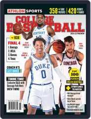 Athlon Sports (Digital) Subscription August 4th, 2021 Issue