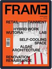Frame (Digital) Subscription September 1st, 2021 Issue