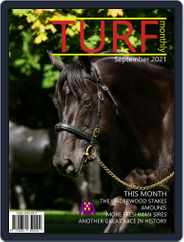 Turf Monthly (Digital) Subscription September 1st, 2021 Issue