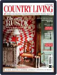 Country Living UK (Digital) Subscription October 1st, 2021 Issue