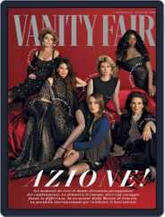 Vanity Fair Italia (Digital) Subscription September 8th, 2021 Issue