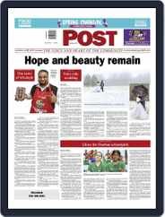 Post (Digital) Subscription September 1st, 2021 Issue